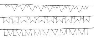 alternate shapes