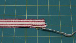 4c string elastic