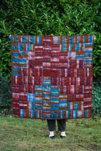 NSB - jessica favorite quilt project