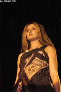 NSB - Neodandi dress front