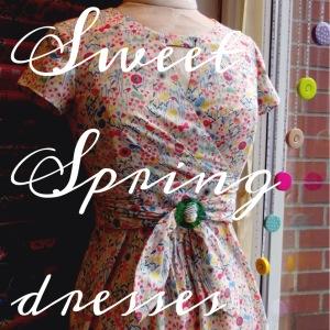 NSB - spring dresses