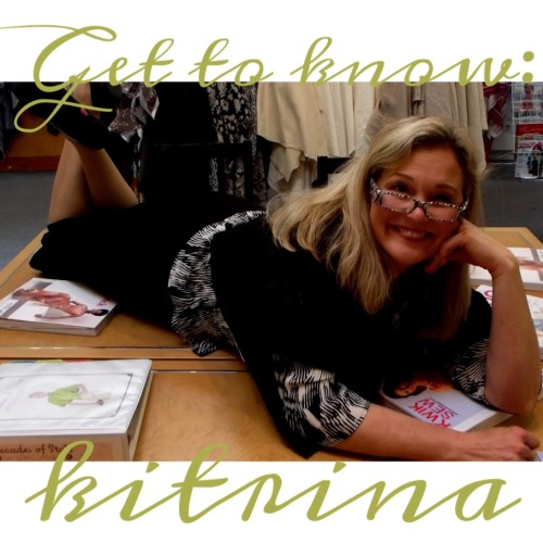 NSB - get to know kitrina