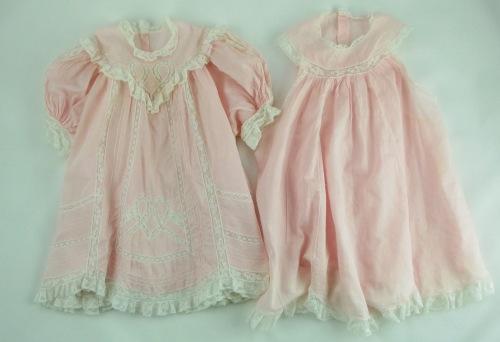 NSB - kitrina pink set