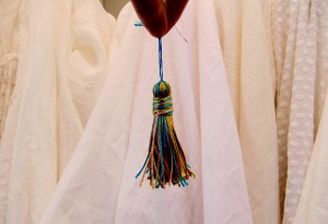 NSB - purse tutorial make a tassel