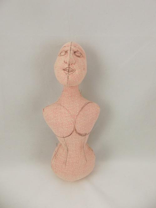 NSB - kl doll torso front