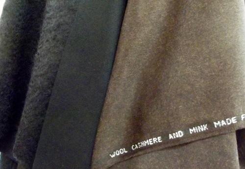 NSB - woolens specialty fibers