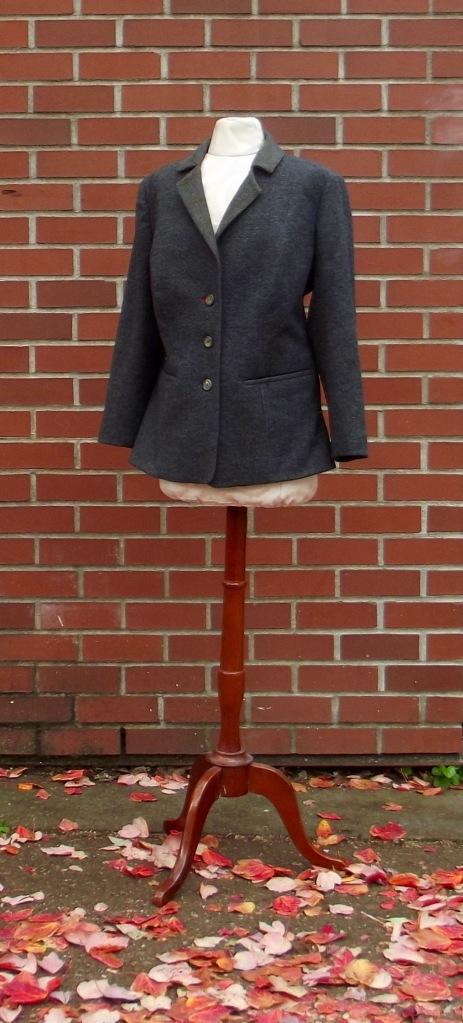 NSB - CWxTR jacket