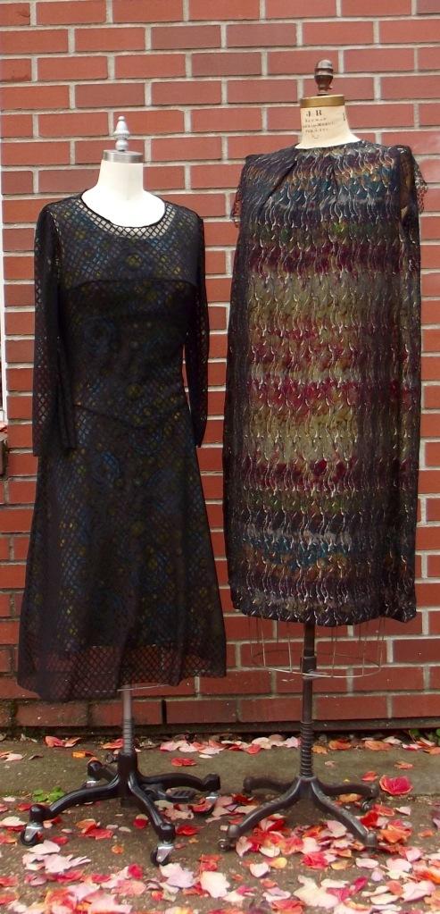 NSB - ILJVxBV dresses