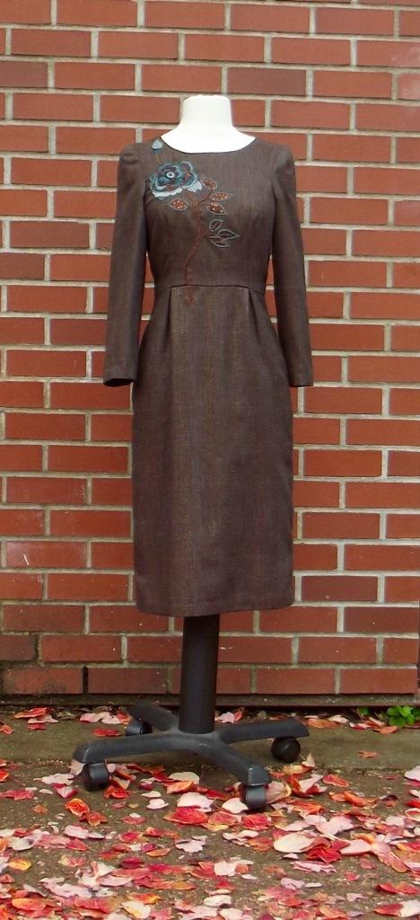 NSB - JNxDG dress