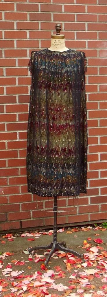 NSB - JVxBV dress