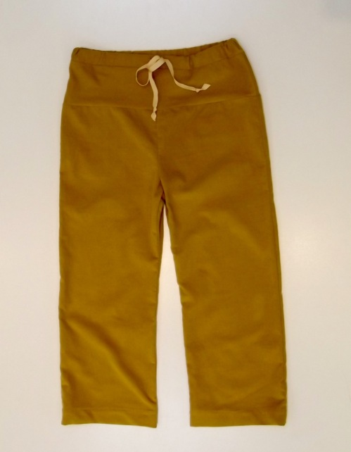 NSB - boy corduroy pants