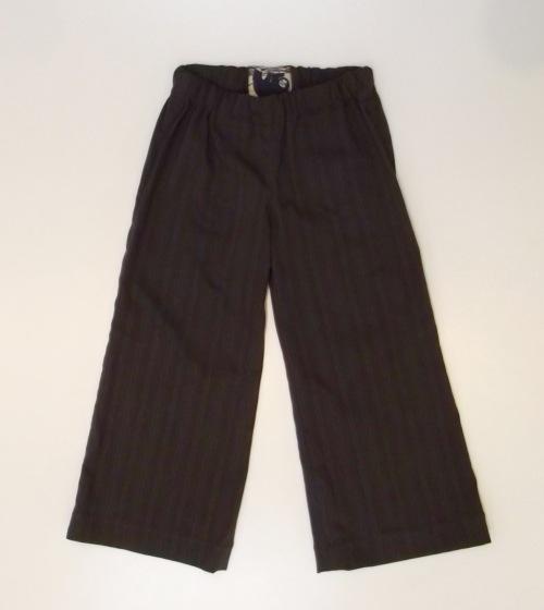 NSB - boy double pinstripe pant