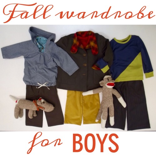 NSB - boy fall wardrobe header