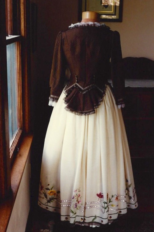 NSB - gtks favorite 18th c ensemble