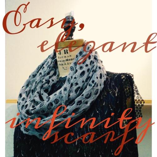 NSB - infinity scarf header