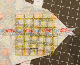 NSB - quick and easy tote trim box seam allowance