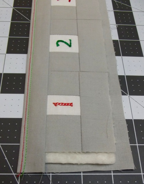 NSB - ReuAdvCal stitch pocket panel edge
