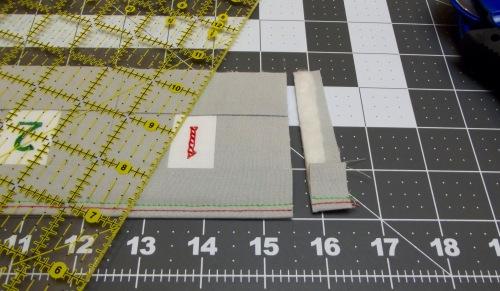 NSB - ReuAdvCal trim pocket panel edges