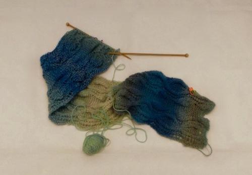 NSB - gtke knitting