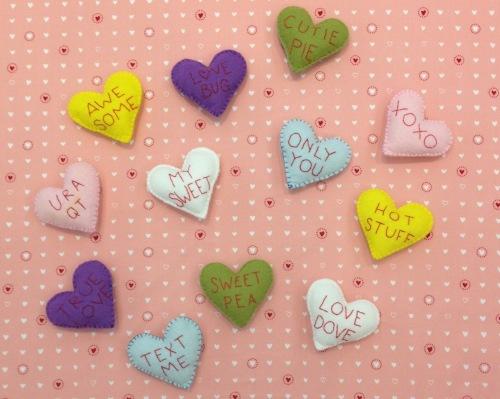 NSB – heartfelt convo hearts