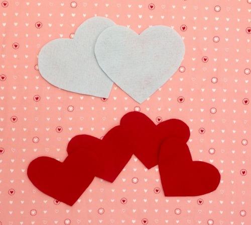 NSB – heartfelt ornament cut hearts