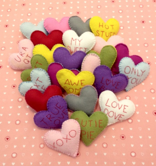NSB - heartfelt ch convo and two color hearts