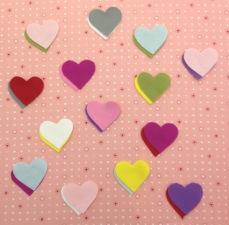 NSB - heartfelt ch pair colors