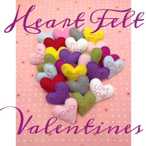 NSB - heartfelt valentines header