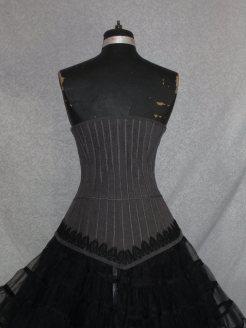 NSB-MCFR-Morrigan corset back