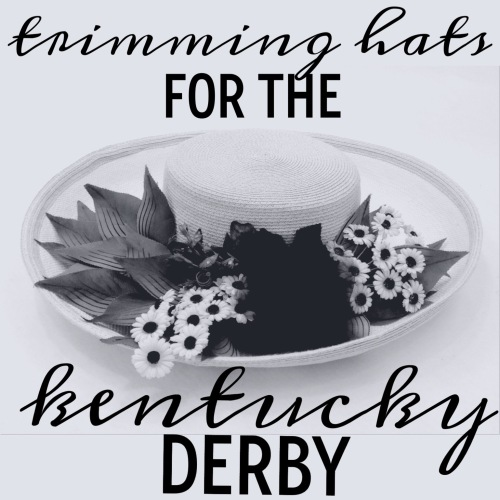 NSB - Kentucky Derby header