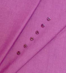 NSB - MMM16 AE shirt fabric and buttons